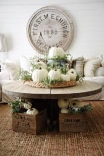 Beautiful Thanksgiving Table Decoration Ideas 05
