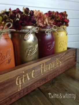 Beautiful Thanksgiving Table Decoration Ideas 06