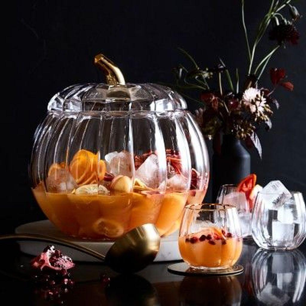 Beautiful Thanksgiving Table Decoration Ideas 08