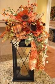 Beautiful Thanksgiving Table Decoration Ideas 13