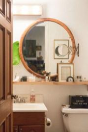 Brilliant Bohemian Style Ideas For Bathroom 04