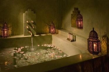 Brilliant Bohemian Style Ideas For Bathroom 14