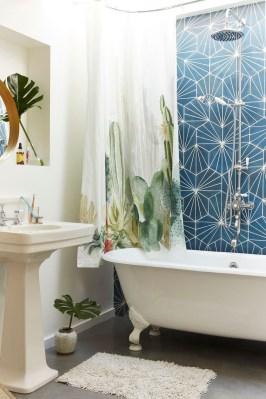 Brilliant Bohemian Style Ideas For Bathroom 49