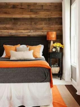 Cozy Fall Bedroom Decoration Ideas 25