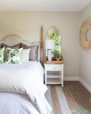 Cozy Fall Bedroom Decoration Ideas 52