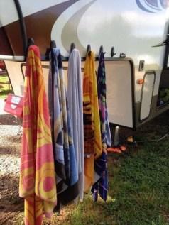 Creative But Simple DIY Camper Storage Ideas 04