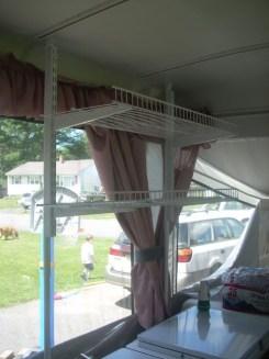 Creative But Simple DIY Camper Storage Ideas 33