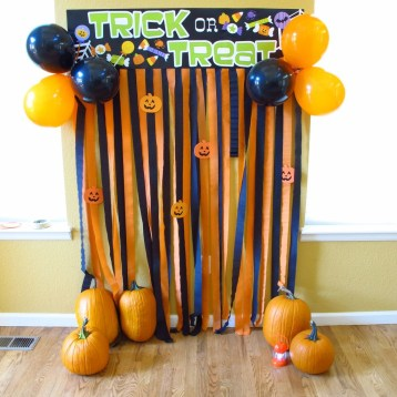 Creepy Decorations Ideas For A Frightening Halloween Party 07