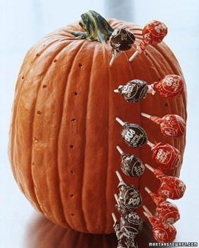 Creepy Decorations Ideas For A Frightening Halloween Party 08