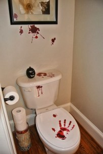Creepy Decorations Ideas For A Frightening Halloween Party 45