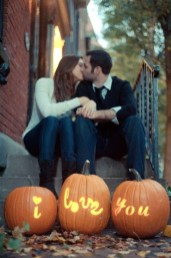 Elegant Outdoor Halloween Decoration Ideas 10