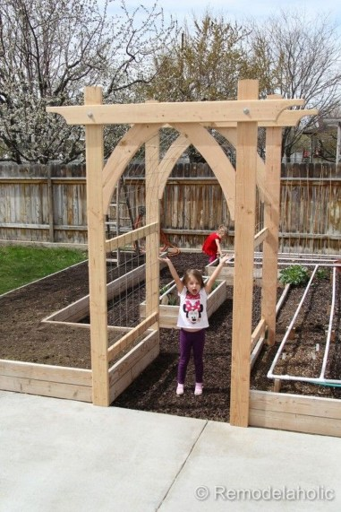 Exciting Ideas To Grow Veggies In Your Garden 12