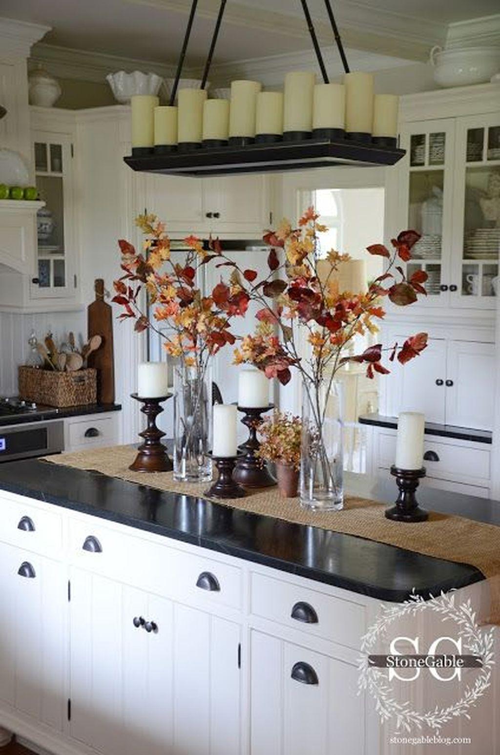 Fabulous Halloween Decoration Ideas For Your Kitchen 21