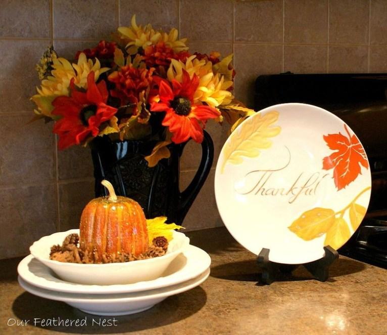 Fabulous Halloween Decoration Ideas For Your Kitchen 30