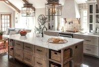 Favorite Farmhouse Kitchen Design Ideas 46