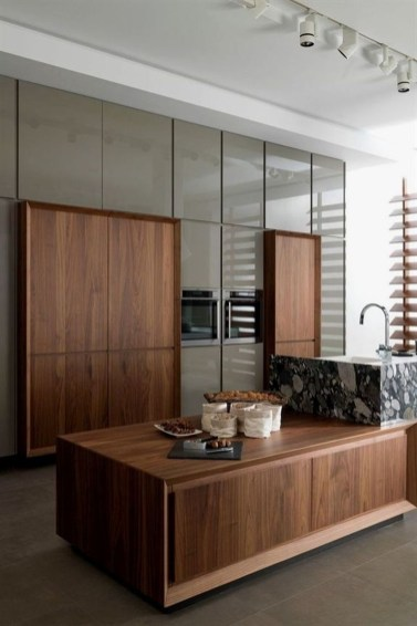Favorite Modern Kitchen Design Ideas To Inspire 24
