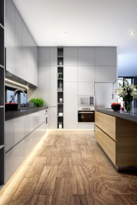 Favorite Modern Kitchen Design Ideas To Inspire 47