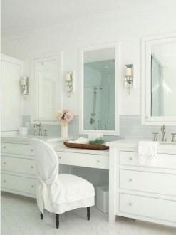 Incredible Bathroom Cabinet Paint Color Ideas 02