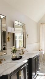 Incredible Bathroom Cabinet Paint Color Ideas 30