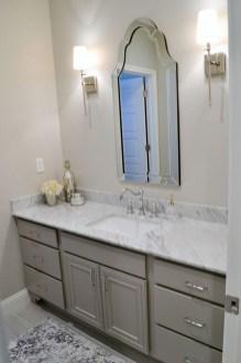 Incredible Bathroom Cabinet Paint Color Ideas 36