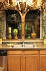Luxury Tuscan Kitchen Design Ideas 20