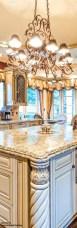 Luxury Tuscan Kitchen Design Ideas 53