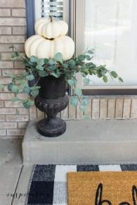 Marvelous DIY Home Decor For A Festive Fall 06