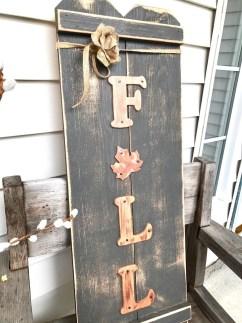 Marvelous DIY Home Decor For A Festive Fall 17