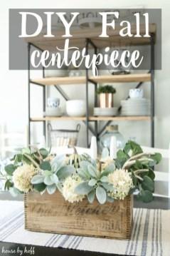 Marvelous DIY Home Decor For A Festive Fall 53