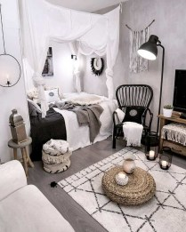 Modern Small Bedroom Design Ideas For Home 20