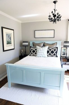Modern Small Bedroom Design Ideas For Home 51