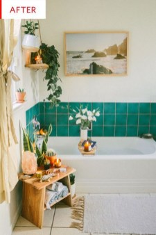 Outstanding DIY Bathroom Makeover Ideas On A Budget 01