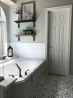 Outstanding DIY Bathroom Makeover Ideas On A Budget 02
