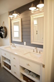 Outstanding DIY Bathroom Makeover Ideas On A Budget 31