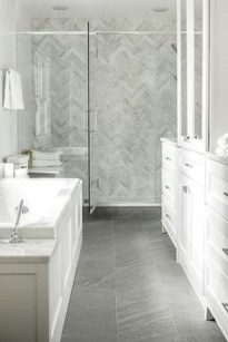 Outstanding DIY Bathroom Makeover Ideas On A Budget 40