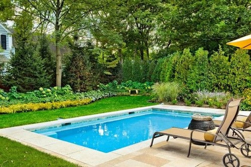 Popular Small Swimming Pool Design On A Budget 01