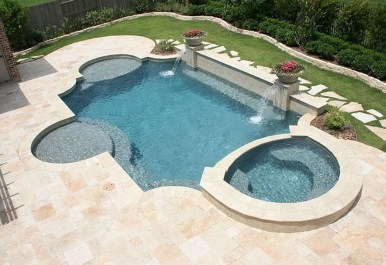 Popular Small Swimming Pool Design On A Budget 05