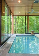Popular Small Swimming Pool Design On A Budget 13