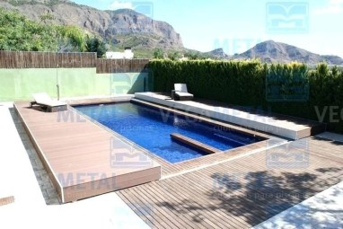 Popular Small Swimming Pool Design On A Budget 26