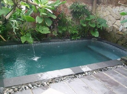 Popular Small Swimming Pool Design On A Budget 31