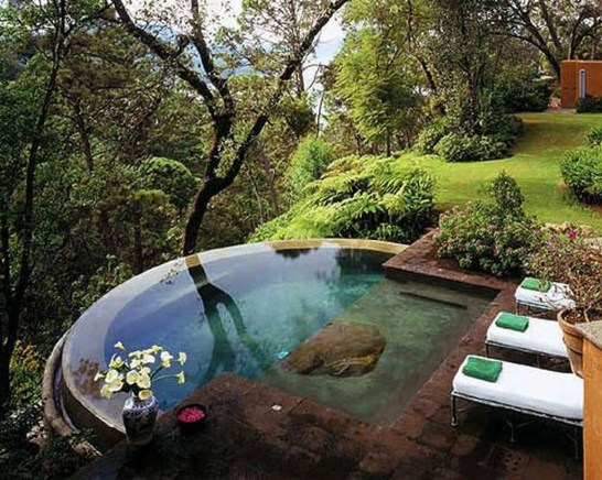 Popular Small Swimming Pool Design On A Budget 46