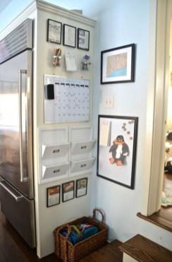 Stunning Kitchen Wall Decor Ideas 08