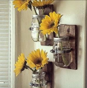 Stunning Kitchen Wall Decor Ideas 13