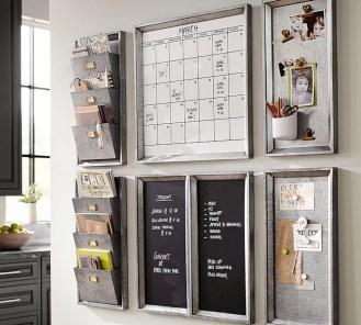 Stunning Kitchen Wall Decor Ideas 19
