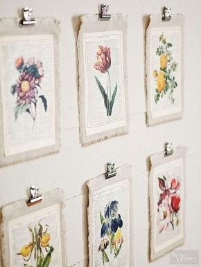 Stunning Kitchen Wall Decor Ideas 42