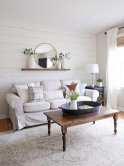 Stunning Living Room Wall Decoration Ideas 45