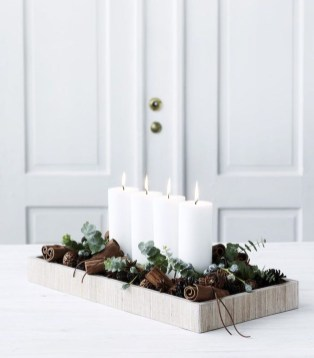 Super Easy DIY Christmas Decor Ideas For This Year 35