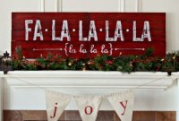 Super Easy DIY Christmas Decor Ideas For This Year 54