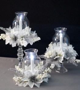 Amazing Christmas Centerpieces Decoration Ideas 11