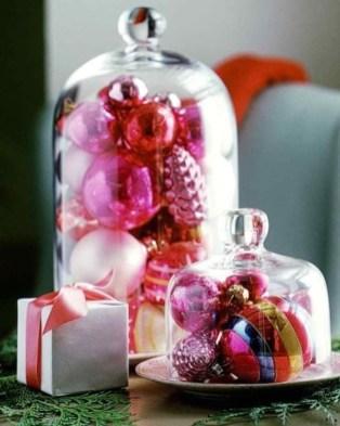 Amazing Christmas Centerpieces Decoration Ideas 33